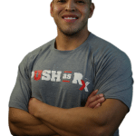 Daniel Alvarado - Exercise Physiologist