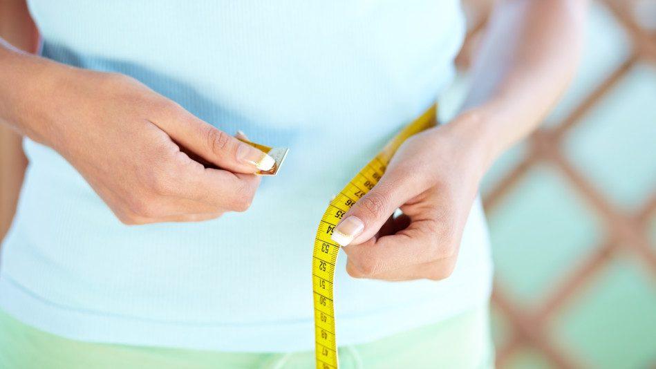 Fat burning weight loss