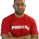 Mike Contreras (Elite Athletic Coach)