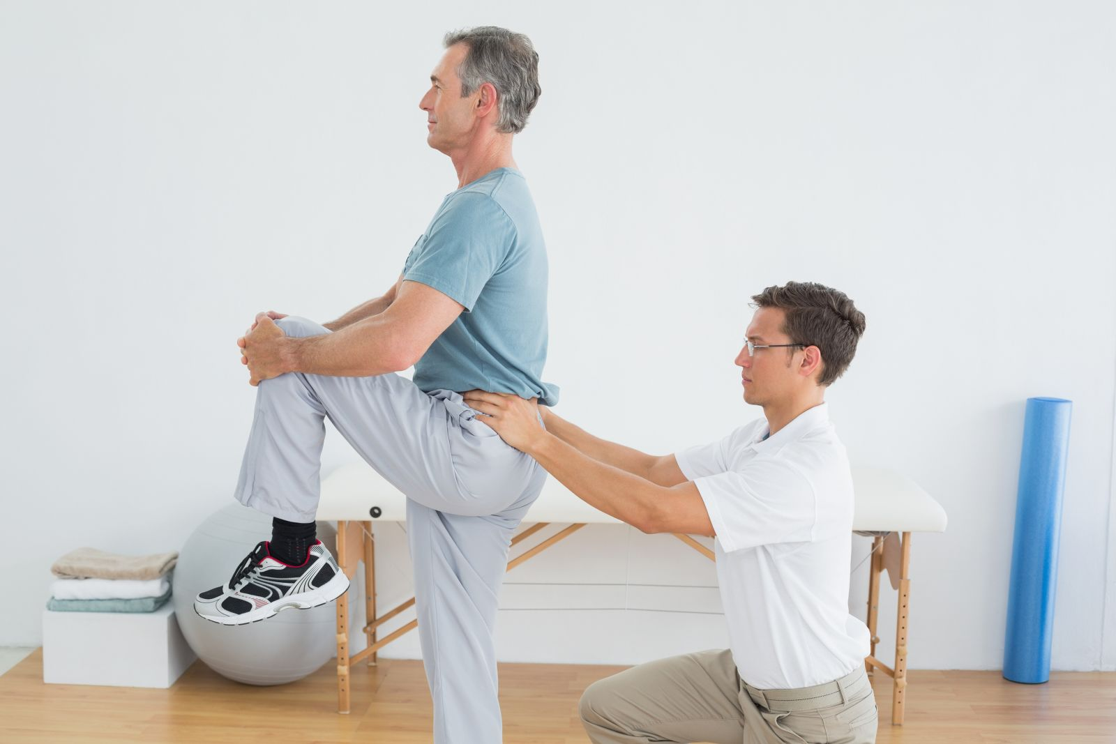 Herniated disc physical therapy - Share On Facebook