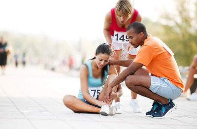 Sports injury chiropractic treatment el paso tx.