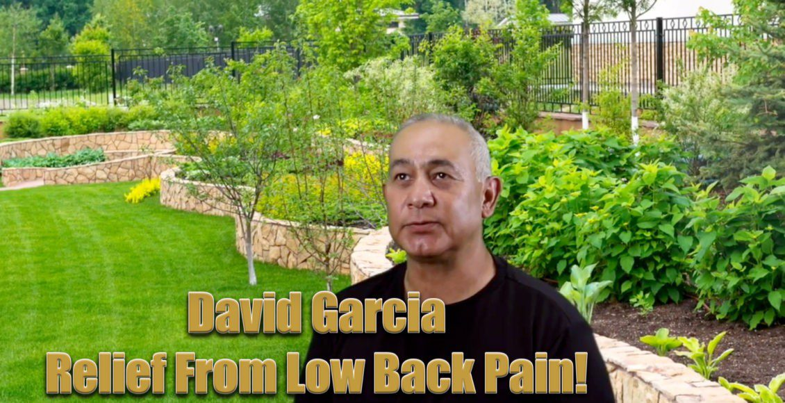 relief from low back pain chiropractic care el paso tx.