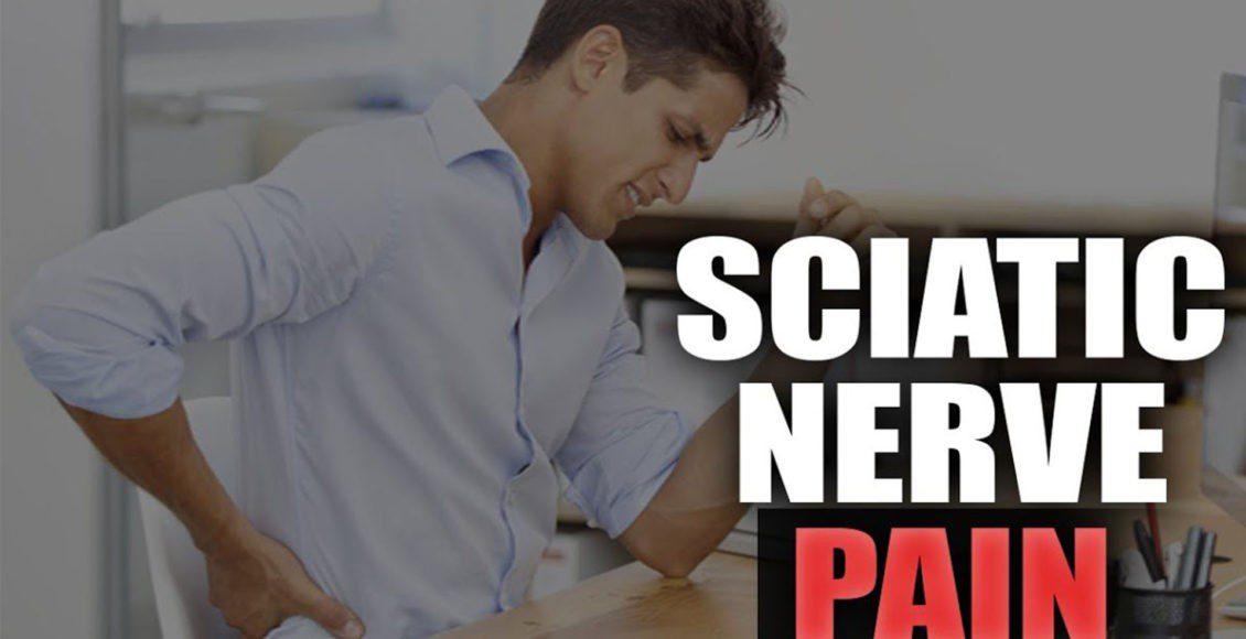 sciatica nerve pain el paso, tx
