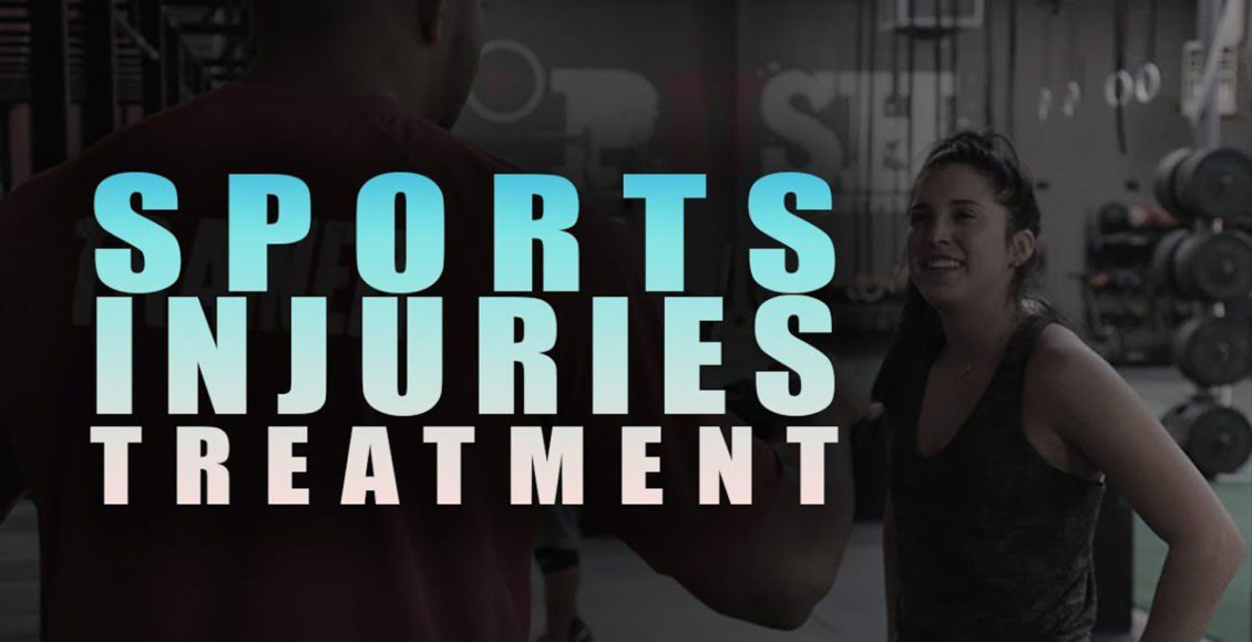 sports injuries el paso tx.