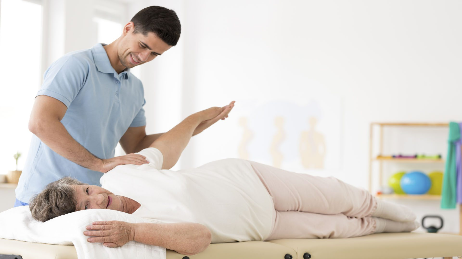 why chiropractic joint pain rehabilitation works El Paso, Texas