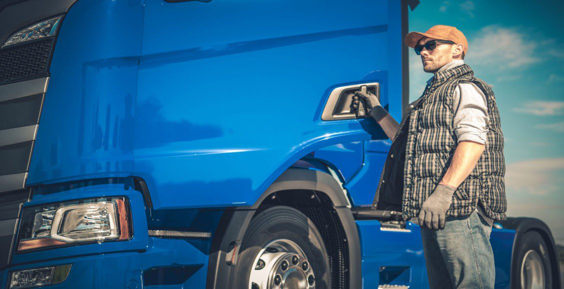 truck drivers and chiropractic rehabilitation el paso, tx.