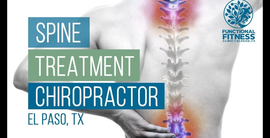 spine rehabilitation chiropractor el paso, tx.
