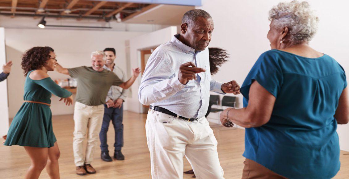 11860 Vista Del Sol How Senior Citizens Thrive With Chiropractic El Paso, TX.