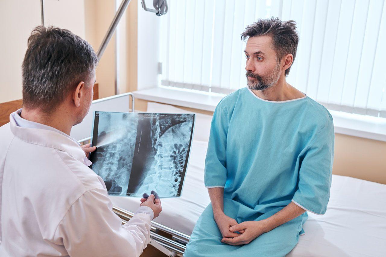 11860 Vista Del Sol, Ste. 128 Spinal Injection or Nerve Block For Neck and Back Pain